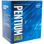 CPU Intel Pentium Gold G5500 3.8GHz (2C/4T,4MB, S1151, 14nm, Integrated Intel UHD Graphics 630, 54W) Box