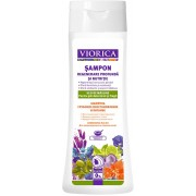 Sampon p/par degradat si fragil Viorica 250ml MN