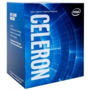 CPU Intel Celeron G5905 3.5GHz (2C/2T, 4MB, S1200, 14nm,Integrated UHD Graphics 610, 58W) Box