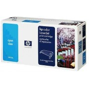 C9731A Cyan Smart Print Cartridge for HP Color LaserJet 5500