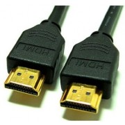 Gembird 3 m HDMI/HDMI Male-Male cable with gold-plated connectors