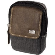 "Hama Bags ""Fancy Country DF 9"" 6 x 2,4 x 9 cm серый/коричневый, 23620"