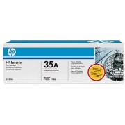 Laser Cartridge HP CB 435A black