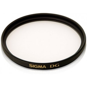 Filter Sigma 67mm DG UV Filter