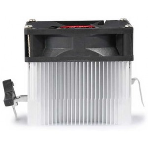 Spire AMD SP854S3 StorCore,  AirFlow:33,2cfm/2400RPM/26dBA/Cooperbased/80x80x25mm (up to 130W)