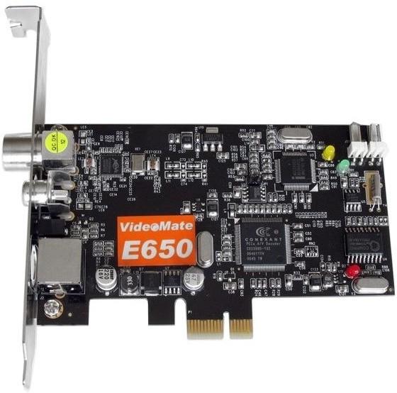 Compro VideoMate U900/U880 USB 2.0 TV Box Driver v1.2.2.8 Windows 2000/XP