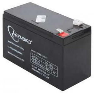 Gembird Battery 12V 9AH