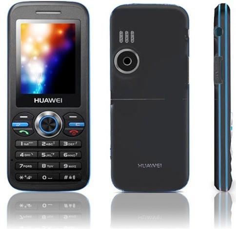 huawei u5110 видеоплеер