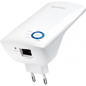 Wireless Access Point  TP-LINK TL-WA850RE 300Mbp