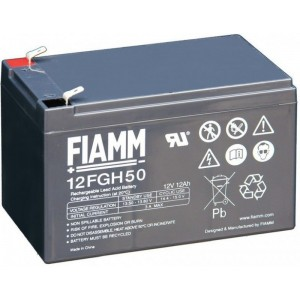 Fiamm Country 12FGH50 (12V-12ah) acumulator electric