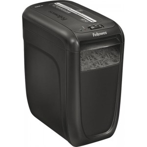 """Fellowes  PowerShred® 60CS, DIN Level P-3, Cross Cut 4х5mm, Capacity 10sheets, Vol. 22 litr. -    http://www.fellowes.com/us/en/Products/Pages/product-details.aspx?prod=US-4606001"""