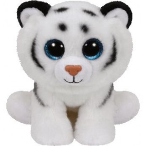 BB ASIA - white tiger 15 cm