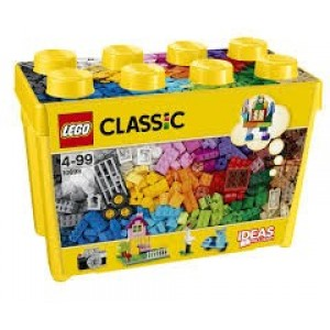 LEGO LEGO® Large Creative Brick Box V29