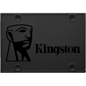 "240GB SSD 2.5"" Kingston SSDNow A400 SA400S37/240G 240GB, 7mm, Read 500MB/s, Write 350MB/s, SATA III 6.0 Gbps (solid state drive intern SSD/внутрений высокоскоростной накопитель SSD)"