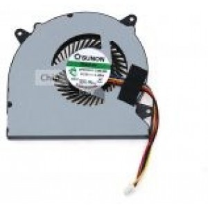 CPU FAN - ASUS X553 X553MA Laptop CPU Cooling Fan KSB0505HBA02 13N0-RLP0901 13NB04W1T09011 , Genuine