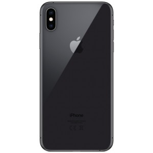 Смартфон Apple iPhone Xs, 256Gb , Grey, MD