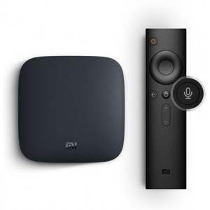 Xiaomi MI TV BOX 3S 4K Multilanguage